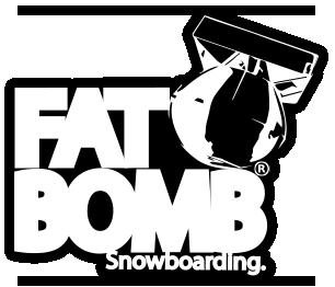 Fatbomb Snowboard Sisko Francesco Brutto